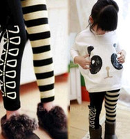 baby panda costumes - 2015 Fashion Kids Baby Children s Girls Clothing Sets Outfits set Costume for Kids Panda EOD