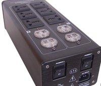 audio power purifier - Weiduka AC8 advanced audio special power purifier digital display voltmeter