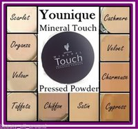 Wholesale 2016 Famous Brand Moodstruck Mineral Touch Cream Foundation Fond DE TEINT CREME NET WT OZ colors