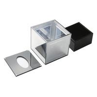 Wholesale 2016 Super cool hidden tissue box for hidden sports cameras DV home security SM028