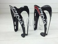Wholesale Road Bike Full Carbon Water Bottle Cage Complete Carbon Fiber Cage Bottle Holder