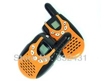 base radios - M Twin talker Channels Two Way Radios Mini Walkie Talkie With The Charging Base Rechargeable Batteries