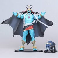 automotive movies - New set Snow MUMM RA DELUXE STACTION FIGURE doll toys children doll ornaments Automotive Decoration
