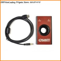 Cheap AQkey OBD2tool Gambit Programmer Gambit Car Key Mater II Gambit RFID transponders programming tool OBD2tool_aqkey DHgate Store: 20157475
