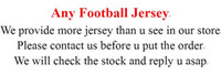 authentic jersey store - Factory Outlet Men Women Youth Football Jersey Any Player Any Color Embroidery Logos Vintage China Best Quality Authentic Aimee Smith Store