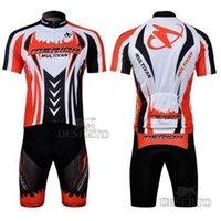 cycling jersey wholesale - 2015 Discount Colors Cycling Jersey Set Bib None Bib Outdoor Cheap Cycling Wear Triathlon Suit