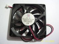 Wholesale Brushless DC Cooling Fan Blade V s Wire