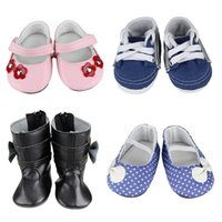 american doll shoes - New Fashion Shoes For American Girl Doll Style Can Choose