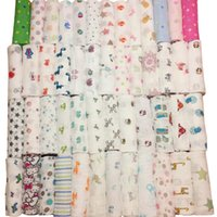 Wholesale PrettyBaby Aden Anais Bamboo Muslin Cotton Newborn Baby Bath Towel Aden And Anais Swaddle Blankets Functions baby swaddle blanket