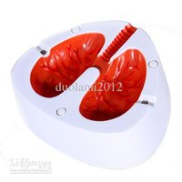 Wholesale Coughing and Screaming Sound Lung Quit Smoke Ashtray