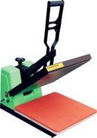 Wholesale H12 m Heat Transfer Printing Machine Flat V High Press Print Leather Nonwoven Textile Cotton Nylon Terylene Glass Metal Ceramic Flag