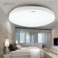 Wholesale Promotion Led ceiling light bedroom lights modern brief living room lights balcony lamp aisle lights lampsn