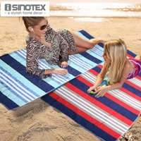 bath strip - Beach Towel Cotton For Adults cm Shower Velour Printed Solid Bath Strip Towels Quick drying Washcloth