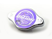 Wholesale BILLION Universal High Pressure mm Radiator Cap universal fitment stok and ready to ship