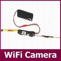 camera module   High Quality WIFI Mini Camera Module Remote control Camcorder IP P2P CCTV Camera Full HD 1080P Hidden DVR Mini DV Video Recoder