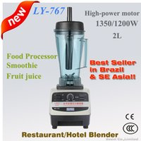 Wholesale commercial blender ice crushing food processor juicer bar use LY L