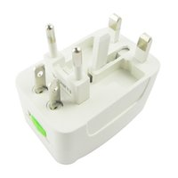 in one pc - All in One Universal power Adaptor International Adapter World Wide Travel Apator power plug adapte