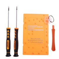 Wholesale Universal Phone Tool JAKEMY in1 JM Phone Removal Tool Screwdriver Set for iPhone order lt no track