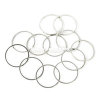 Cheap New 12PCS Set Gold Silver rings Punk Urban Gold stack Plain Above Knuckle Ring Band Midi Finger Ring for women 18521 SV18