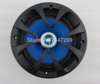 auto woofer - 6 inch Coaxial Car Speaker Auto Car Audio Sound System Speakers K Hertz Woofer Voice Coil mm ASV Pair M40359