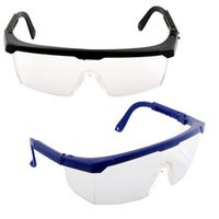 Wholesale Lab Medical Clear Protective Safety Eye Eyewear Goggles Glasses Anti fog New