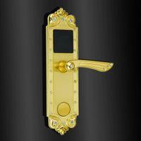 hotel lock - hot selling hotel card lock B PB
