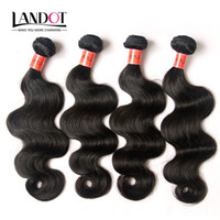 hair color - Brazilian Virgin Hair Body Wave quot quot A Top Quality Brazilian Human Hair Weave Bundles Unprocessed Brazilian Remy Hair Extensions