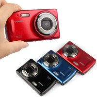 Wholesale 2014 Remarkable MP Inch TFT LCD Digital Video Recorder Camera X Digital Zoom DC New
