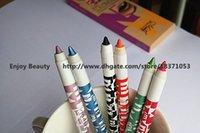 Wholesale 2015 hotsale Menow Colors eye pencil eyeliner pen Make Up Eyeliner Pencil Waterproof Eyebrow Cosmetics pencil eyeliner glitter makeup set