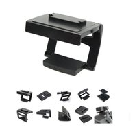 Wholesale In the lastest product for xbox one Kinect Mounting clip Factory seal factory direct sale