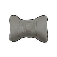 Wholesale NewBreathe Car Vehicle Auto Seat Head Neck Rest Cushion Headrest Pillow PadDrop Shipping