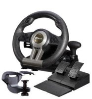 steering wheel for pc game - Lima shida v3ii simulation automobile race game steering wheel computer game steering wheel pc vibration Wheels