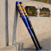 aluminium baseball bat - 1pc Inch Baseball Bats Aluminium Alloy Baseball Bat Sports Heavier type Baseball bat self defense necessary camping car bbaa