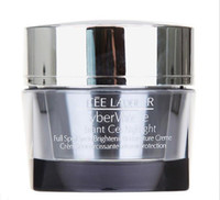 Wholesale 2016 New Arrival Cyber White Brightening skin deep Moisture make Briliant Cell Night face cream anti wrinkle ml