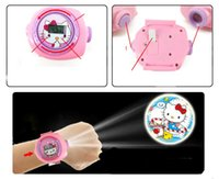 Wholesale Children Watch Kids Watches Festina Watches Sports Watches New Boys Girls cutes TV Character Time Wrist Watch Tin Box Brand New Gifts Idea