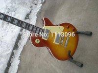 Wholesale Electric guitar guitar lpstandard guitar maple top electric guitar guitarra guitar in china