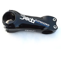 angled stem - Deda carbon road bicycle stem road bike MTB cycling parts stem mm angle