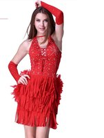 Cheap Latin Dresses Best Dance Wears