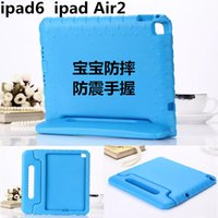 Wholesale For for apple for for ipad protective case eva protective case air2 holsteins baby portable