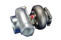 Wholesale PQY STORE GT3582 GT35 GT3582R T3 flange Water bolt turbocharger turbo compressor A R Turbine A R PQY TURBO32