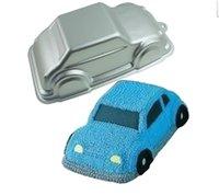 automobile mold - Wilton Cruise D Car Cake Baking Pan Automobile Aluminum car Mold Baking Bakeware Kids Birthday Party