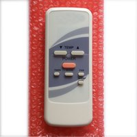 air midea - Retail And Replacement Air Conditioner Remote Control for Teco Daewoo Sharp Carrier Midea Remote Control Parts R031e