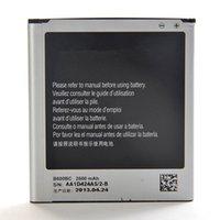 Wholesale 100 Original Li ion Battery Replacement Power Bank For Samsung Galaxy s3 i9300 s4 i9500 s5 i9600 s3 mini i8190 s4 mini i9190 s5 mini