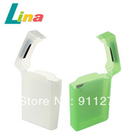 Wholesale New Inch Hard Driver Disk Protective Case Anti shake Storage Box Cover Multi Color