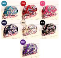 Wholesale Fashion Womens purses and Handbags Nylon Canvas Waterproof Cross body Bags hand bags women Retro messenger bags B299