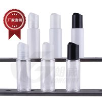 accord shower - capacity20ml bottles transparent cover ages according to the gland bottles shampoo shower gel points bottling