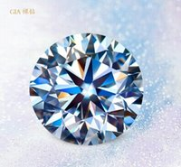 certified diamonds - 0 CARAT ROUND LOOSE DIAMOND GIA CERTIFIED E VVS1 CERT