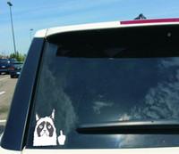 best laptop stickers - Best price Grumpy Cat Off vinyl Car Laptop Graphics window Sticker Decal Decor