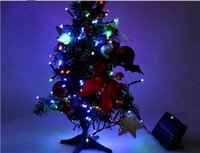 led fairy lights - High Efficiency LED Solar String Fairy Lights LEDs Waterproof Energy saving Thanksgiving Christmas Wedding Lights New Year Decoratio