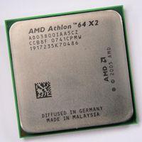 Wholesale AMD Athlon x2 Ghz MB Cache AM2 socket pin Dual core Desktop CPU